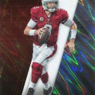2016 Absolute Football Card Red Zone #9 Carson Palmer