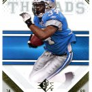 2009 SP Threads Football Card #56 Kevin Smith