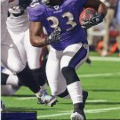 2009 Upper Deck Football Card #17 Le'Ron McClain