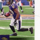 2009 Upper Deck Football Card #21 Mark Clayton