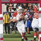 2016 Donruss Football Card #1 Carson Palmer
