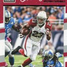 2016 Donruss Football Card #4 Chris Johnson