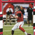 2016 Donruss Football Card #11 Matt Ryan
