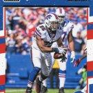 2016 Donruss Football Card #31 LeSean McCoy