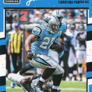 2016 Donruss Football Card #40 Jonathan Stewart