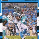 2016 Donruss Football Card #41 Ted Ginn Jr