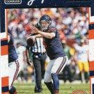 2016 Donruss Football Card #49 Jay Cutler