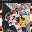 2016 Donruss Football Card #59 Adam Jones