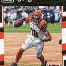 2016 Donruss Football Card #62 A J Green