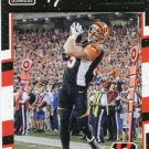 2016 Donruss Football Card #63 Tyler Eifert