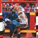2016 Donruss Football Card #70 Gary Barnidge