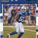 2016 Donruss Football Card #128 D'Qwell Jackson