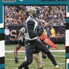 2016 Donruss Football Card #138 Allen Hurns