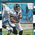 2016 Donruss Football Card #141 Fred Taylor