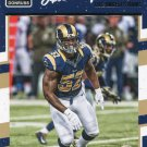 2016 Donruss Football Card #155 Alec Ogletree