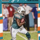 2016 Donruss Football Card #162 Jay Ajayi