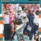 2016 Donruss Football Card #165 Reshad Jones
