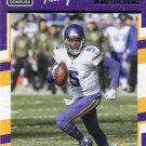 2016 Donruss Football Card #170 Teddy Bridgewater
