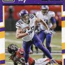 2016 Donruss Football Card #174 Kyle Rudolph