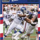 2016 Donruss Football Card #207 Lawrence Taylor