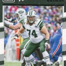 2016 Donruss Football Card #210 Nick Mangold