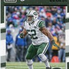 2016 Donruss Football Card #213 David Harris