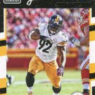2016 Donruss Football Card #242 James Harrison