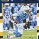 2016 Donruss Football Card #251 Steve Johnson