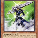 Yugioh Duelist Pack Rivals of the Pharaoh Silent Swordsman LV5, DPRP-EN017