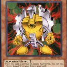 Yugioh Duelist Pack Rivals of the Pharaoh Yellow Gaget DPRP-EN023