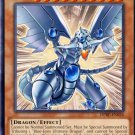 Yugioh Duelist Pack Rivals of the Pharaoh Blue Eyes Shining Dragon DPRP-EN026