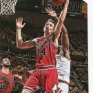 2015 Hoops Basketball Card #6 Mike Dunleavy