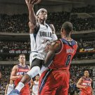 2015 Hoops Basketball Card #18 Rajon Rondo