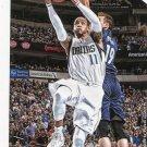2015 Hoops Basketball Card #46 Monta Ellis