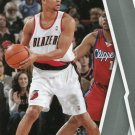 2010 Prestige Basketball Card #98 Brandon Roy