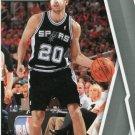 2010 Prestige Basketball Card #106 Manu Ginobli
