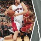 2010 Prestige Basketball Card #109 Andrea Bargnani