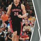 2010 Prestige Basketball Card #111 Hedo Turkoglu