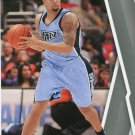 2010 Prestige Basketball Card #114 Deron Williams