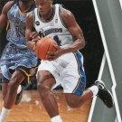 2010 Prestige Basketball Card #117 Al Thornton