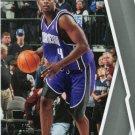 2010 Prestige Basketball Card #123 Chris Webber