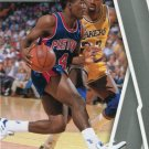 2010 Prestige Basketball Card #132 Joe Dumars