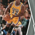 2010 Prestige Basketball Card #139 Magic Johnson