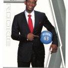 2010 Prestige Basketball Card #167 Kevin Seraphin