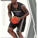 2010 Prestige Basketball Card #155 DeMarcus Cousins
