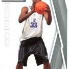 2010 Prestige Basketball Card #183 Hassan Whiteside