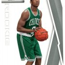 2010 Prestige Basketball Card #228 Avery Bradley