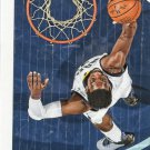 2015 Hoops Basketball Card #65 Alec Burks
