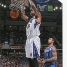 2015 Hoops Basketball Card #69 DeMarcus Cousins