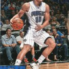 2016 Prestige Basketball Card #10 Aaron Gordon